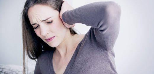 Что делать, если болит ухо при беременности