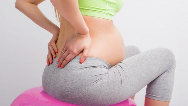 Как и чем лечить геморрой при беременности