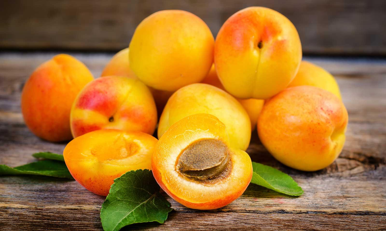 Можно ли беременным абрикосы