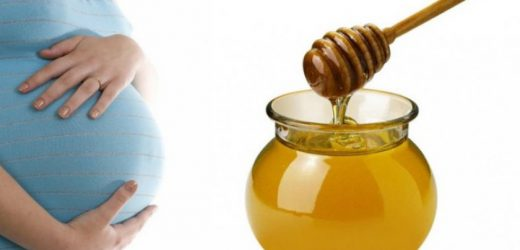 Можно ли беременным мед