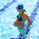 Можно ли беременным в аквапарк
