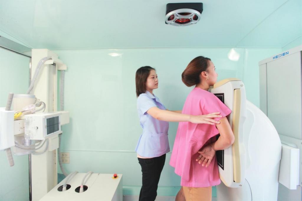 Можно ли делать рентген при беременности